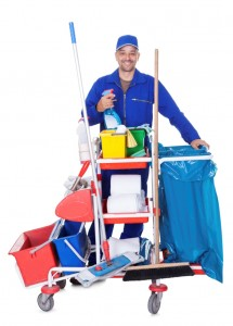 Janitorial Services Toronto
