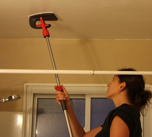 Industrial Ceiling Cleaning : Ceiling cleaning tips